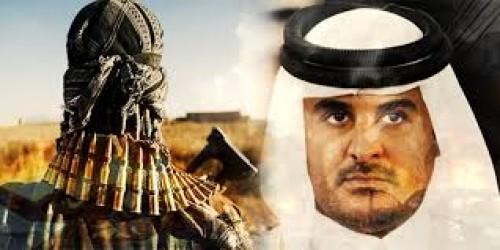دعم الإرهاب خير دليل.. قطر تتنفس الكذب والتضليل (فيديو)