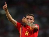 لاعب إسبانيا يهاجم الإعلام بسبب دي خيا