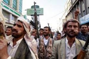 قتل وخطف وقمع ..هكذا يحتفل الحوثيون بالمولد النبوي