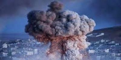 التحالف الدولي ..ينفي استهدافه لمدنيين بشرق سوريا