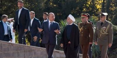 محاولات إيرانية لكسر الحظر الأمريكي باستخدام العراق