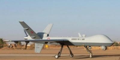 تحطم طائرة استطلاع فرنسية في النيجر