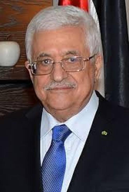 """""""عباس"""" يستقبل أعضاء اللجنة التنفيذية للاتحاد الدولى للصحفيين"""