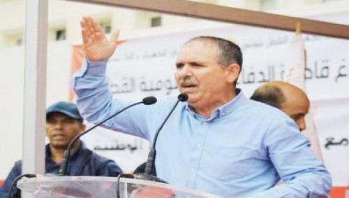 الاتحاد العام للشغل يتهم الحكومة التونسية بالارتهان للخارج ويهدد باكتساح الشوارع