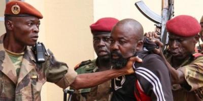 """""""الجنائية الدولية"""" تتسلم """"رامبو"""" بتهمة جرائم حرب في أفريقيا الوسطى"""