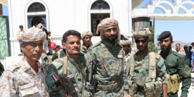 مسلحون يطلقون النار على جندي بالحزام الأمني بلحج