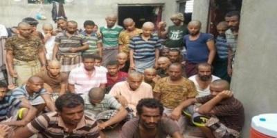 بعد إلقاء القبض عليهم.. عناصر الحوثي توجه رسالة للجنود بصفوف المليشيا