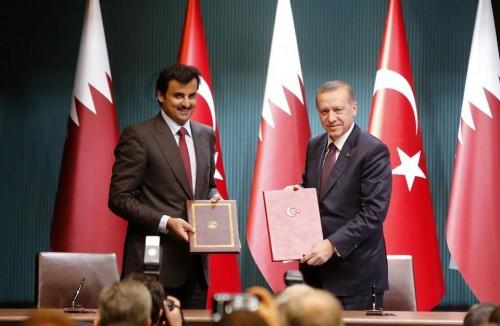 سياسي: تركيا لم تتعلم من عزلة قطر