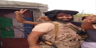 صُحافي يكشف تفاصيل اغتيال نائب قائد الحزام الأمني بأبين