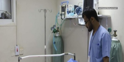 مقتل أسرة  كاملة بقذائف الحوثي في الحجة