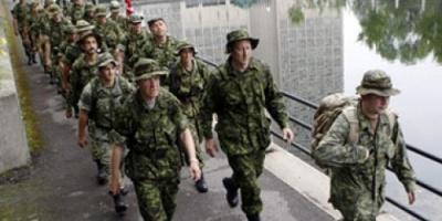 كندا: عدم تمديد المهمة العسكرية في مالي