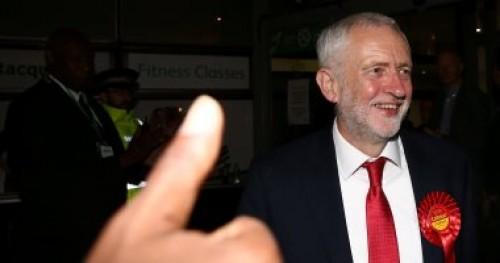 """العمال البريطاني: استفتاء ثان على خروج بريطانيا من الاتحاد الأوروبي """"خيار للمستقل"""""""