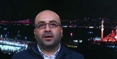 عبدالجليل السعيد: محور الشر الإيراني يُهدد مستقبل أجيالنا