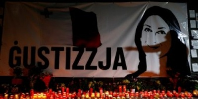 مالطا: المحققين حددوا 3 مواطنين وراء مقتل صحفية