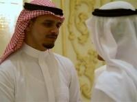 مُعارض سعودي سابق يُوجه رسالة لنجل جمال خاشقجي
