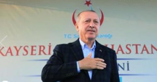 """استغلال """"العدالة والتنمية"""" المساجد في الدعاية الإنتخابية  يثير أزمة بتركيا"""