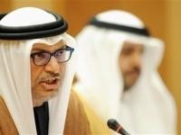 قرقاش منتقدًا الصحافة التركية: امتهنت فبركة الأخبار بشأن الإمارات