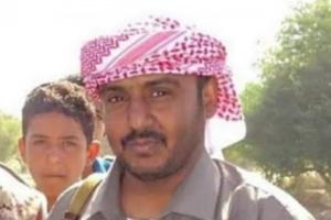 مواطن يتكفل بعمرة لـ150 يتيم وأرملة بمديرية بيحان في شبوة