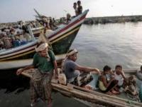 مليلشيات الحوثي تختطف 18 صيادا بالحديدة ويقتادهم لمعتقلات خاصة