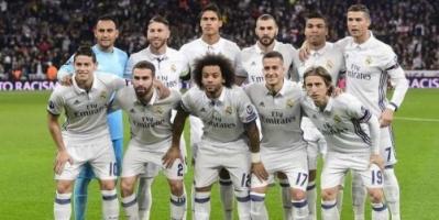 نجم ريال مدريد يهنئ الترجي التونسي بفوزه بدوري أبطال إفريقيا