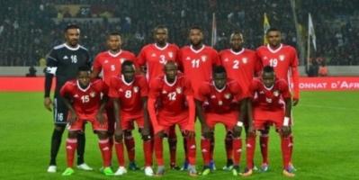 السودان تحقق فوزها الأول في تصفيات كأس أمم إفريقيا