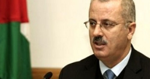 رئيس وزراء فلسطين: نتطلع لتأسيس مؤتمر اعلامي دولي لدعم الصحفيين الفلسطينيين