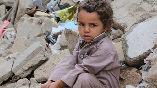 بقذائف الهاون.. مليشيات الحوثي تهادي أطفال الحديدة في المولد النبوي (فيديو)