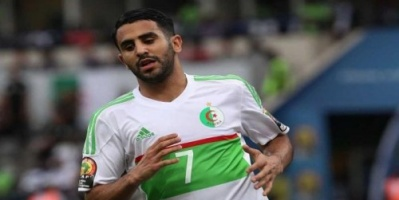 رسمياً.. الجزائر تتأهل إلى نهائيات كأس أمم إفريقيا 2019