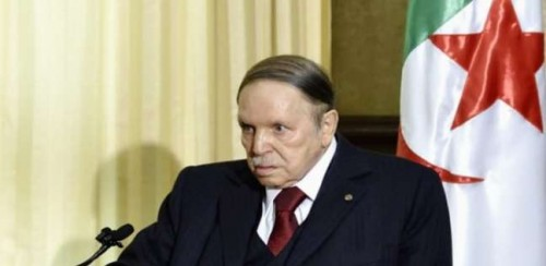 الرئيس الجزائري يرسل برقية تهنئة للمغرب بعيد الاستقلال