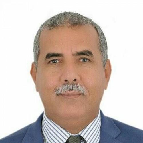 غالب يعلق على استشهاد نائب الحزام الأمني: دمك لن يذهب هدر