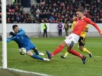 سويسرا تقسو على بلجيكا وتفوز 5-2 في دوري الأمم الأوروبية