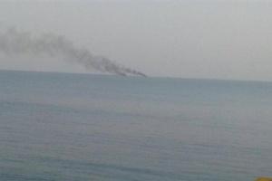 مقتل صيادين جراء انفجار لغم بحري زرعته المليشيات بسواحل الحديدة