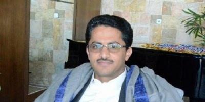 البخيتي ردًا على بيان الحوثي: ارقد يا معتوه