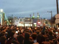 اعتقال 4 متظاهرين في الاحتجاجات الإيرانية المستعرة