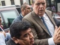 بعد ملاحقته بتهم فساد.. رئيس بيرو السابق يطلب اللجوء السياسي في أوروغواي