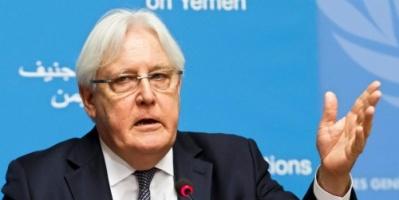 لماذا شكّل غريفيث لجنة استشارية من نساء يمنيات؟