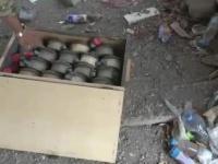 تواصلاً لعملياتها الإجرامية.. ميليشيات الحوثي تحوّل مساجد الحديدة إلى معامل لتصنيع الألغام