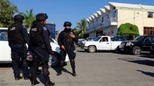 وفاة أحد أباطرة تجارة المخدرات فى المكسيك