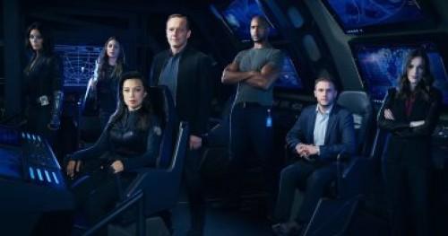 شبكة ABC تقرر العمل على الموسم السابع لمسلسل Marvel's Agents of SHIELD