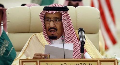 نص كلمة العاهل السعودي بافتتاحية مجلس الشورى