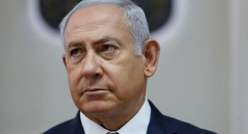 نتنياهو يعلن استمرار ائتلافه الحكومي في السلطة