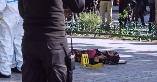 تونس تعلن أولى التفاصيل عن منفذة العملية الانتحارية في بورقيبة