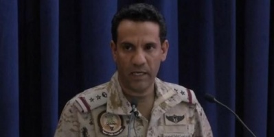 المالكي يوضح آخر التطورات العسكرية باليمن