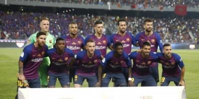 آرسنال يرغب في ضم نجم برشلونة