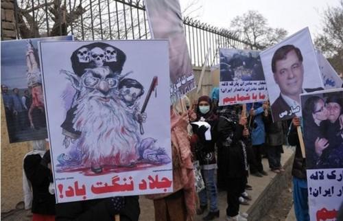 سياسي كويتي: التظاهرات في إيران تزداد سخونة
