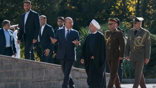 صحفي لبناني: العراق وضع نفسه تحت رحمة إيران