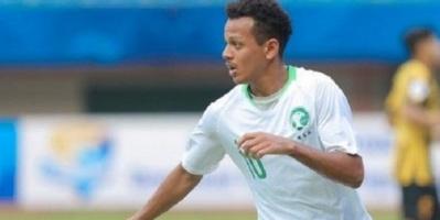 نجم منتخب السعودية يعلق على ترشيحه لجائزة أفضل لاعب في آسيا