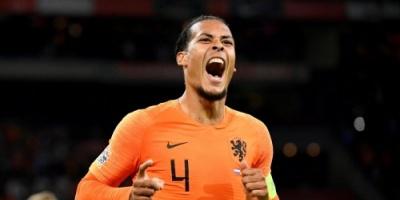 هولندا تنجح في الصعود إلى نصف نهائي دوري الأمم الأوروبية