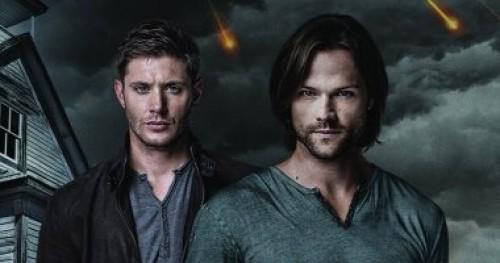 لهذا السبب احتفل طاقم عمل مسلسل Supernatural