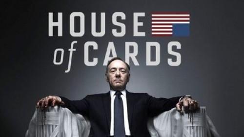 غياب النجم كيفين سبيسي يتسبب في ورطة كبيرة لصناع مسلسل House of Cards